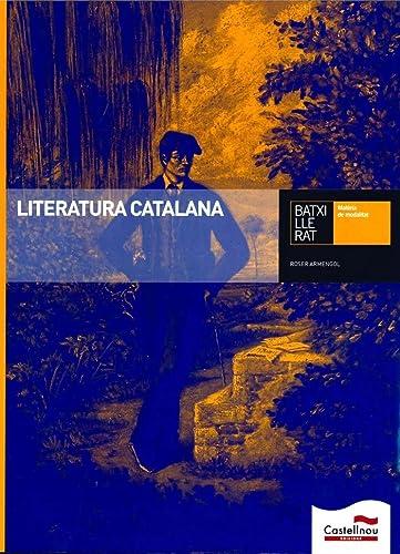 Literatura Catalana (LL+CD): Roser Armengol GallemÃ