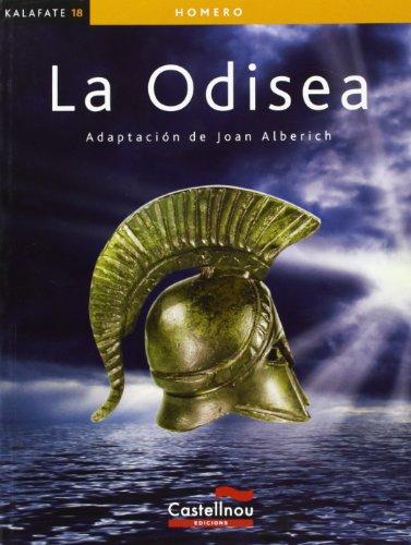 9788498045536: La Odisea
