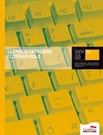 9788498046342: Llengua Catalana i Literatura 2 Batxillerat