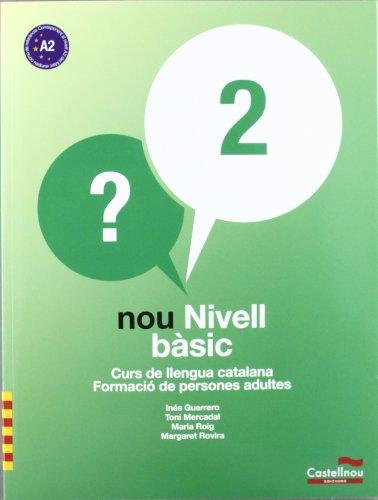 9788498046472: Nou Nivell Basic 2 (Ll + Cd)