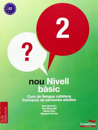 9788498046892: Gd Nou Nivell Basic 2