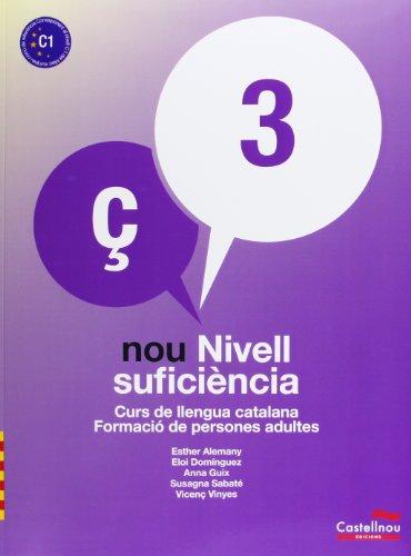9788498048162: Nou Nivell de Suficiència 3 (LL + Q)