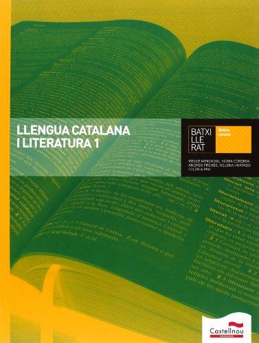 Lleng.catalana 1r.batx: Armengol, Roser