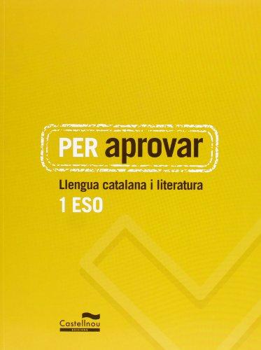 Per aprovar, llengua catalana i literatura, 1: Hermes Editora General