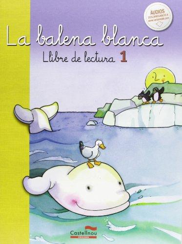 9788498049725: Lectures de La balena blanca 1