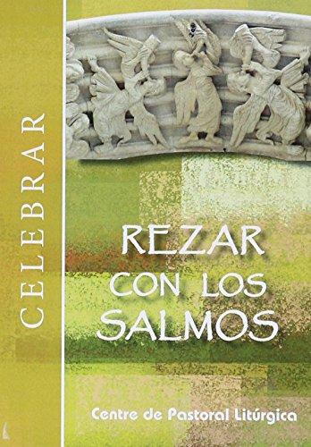9788498050288: Rezar con los salmos (CELEBRAR)