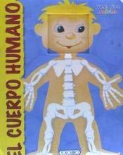 9788498060614: El cuerpo humano