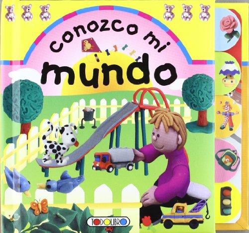 Conozco Mi Mundo: Unknown