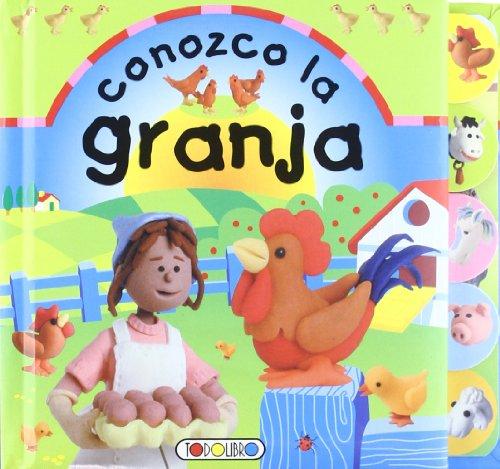 9788498063486: COL.CONOZCO-La Granja TD