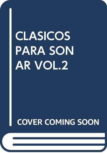 9788498063714: Clásicos para soñar (Libros para todos)