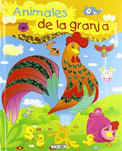 9788498064285: ANIMALES DE LA GRANJA-DESPLEGABLES