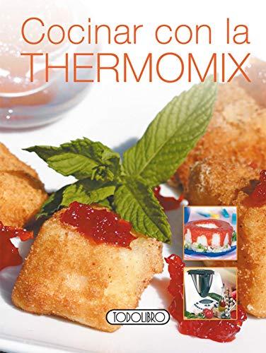 9788498064919: Cocinar con la Thermomix© (Miniprácticos)