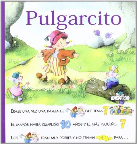 9788498065206: Pulgarcito (pictogramas)