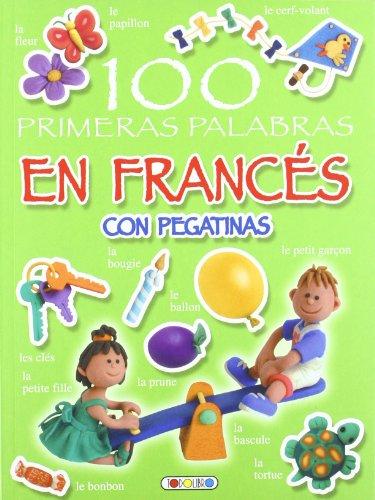 9788498066050: 100 primeras palabras en francés