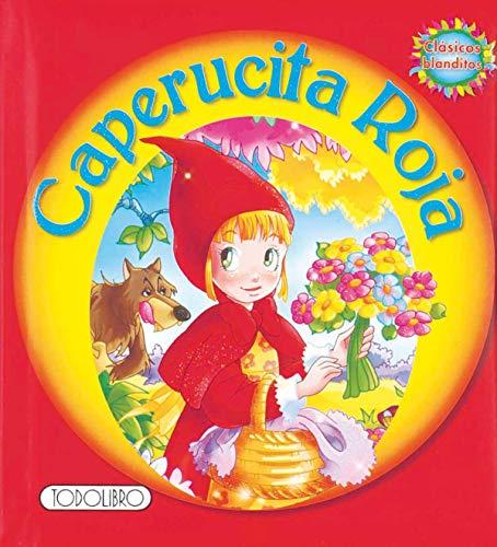 9788498066524: Clásicos blanditos. Caperucita Roja