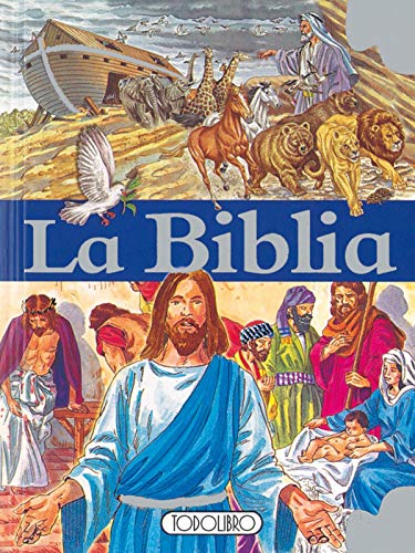 9788498066609: La Biblia (Miniprácticos)