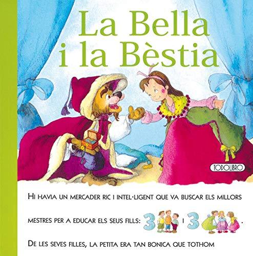 9788498066906: BELLA I LA BESTIA, LA