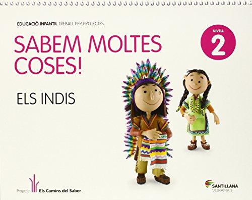 9788498077209: (VAL).(12).INDIS.(4 ANYS NIVELL 2). SABEM MOLTES COSES