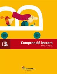 9788498078879: (VAL).(13).FITXES COMPRENSIO LECTORA 3R.PRIMARIA