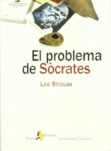 9788498090161: El problema de Sòcrates (P.VISIONS)