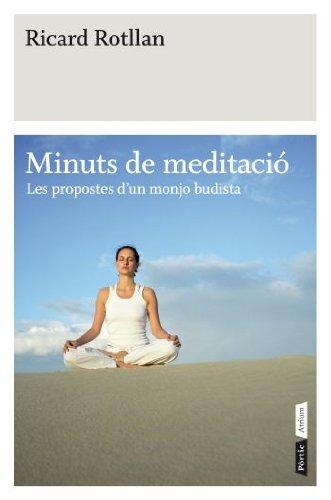 9788498091519: Minuts de meditaci