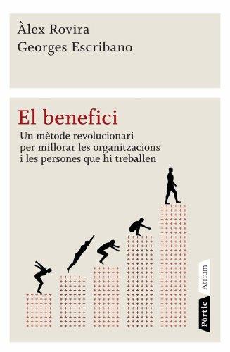 9788498091540: El Benefici