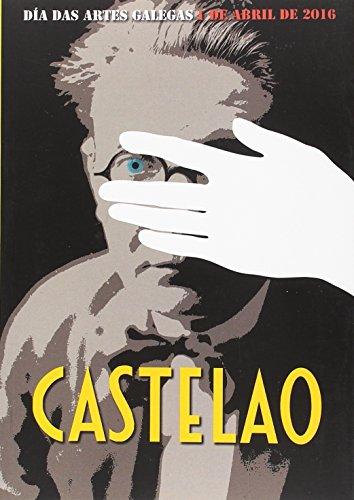 9788498123043: CASTELAO. MONOGRAFÍA SOBRE CASTELAO ARTISTA (Galician Edition)