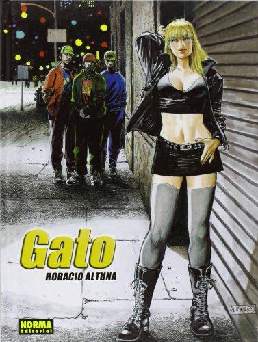 9788498140446: GATO (ALTUNA)