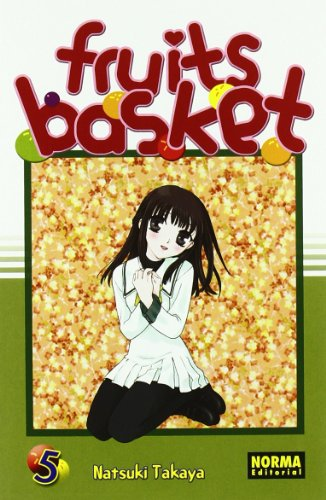 9788498141047: Fruits Basket 5 (Spanish Edition)