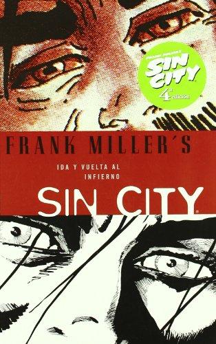 9788498142235: Sin City 7 Ida y vuelta al infierno/ Hell & Back (Spanish Edition)