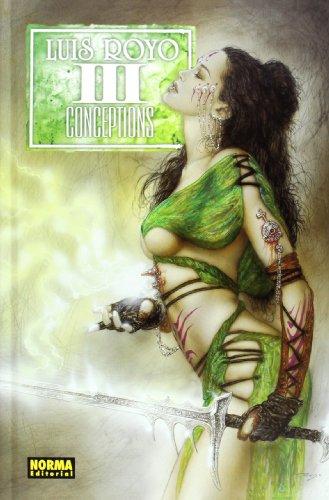 9788498142860: Conceptions iii (ed. Cartonã© + Cofre)