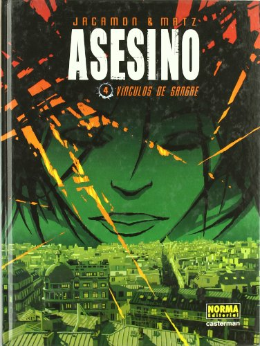 9788498142877: Asesino 4 vinculos de Sangre/ Assassin 4 Blood Ties (Spanish Edition)