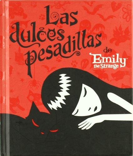 9788498143065: EMILY THE STRANGE 3. LAS DULCES PESADILLAS DE EMILY THE STRANGE (CÓMIC USA)