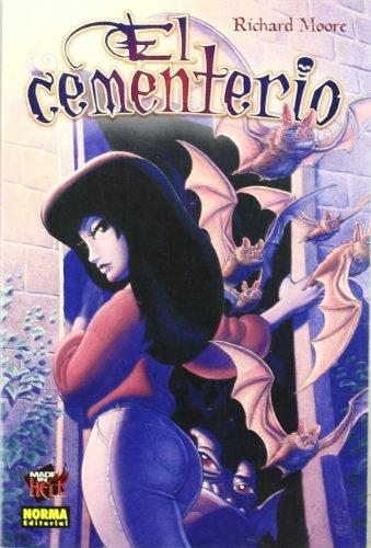 9788498143478: El cementerio 1