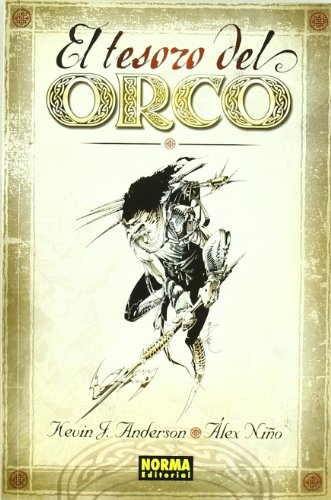 9788498143867: El Tesoro Del Orco