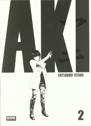 9788498144161: Akira 2