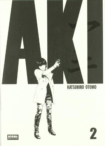 9788498144161: Akira 2 (Spanish Edition)
