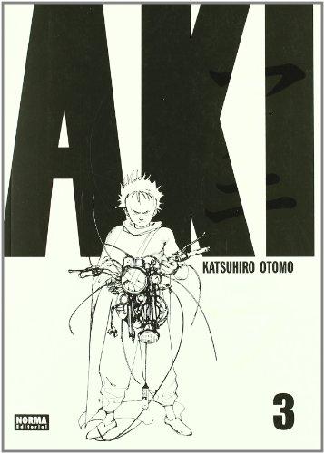 9788498144178: Akira 3
