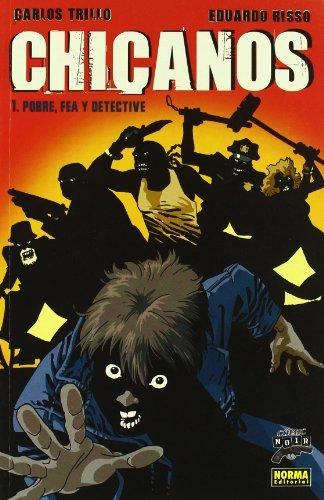 9788498144246: Chicanos 1 (Spanish Edition)