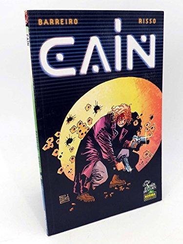 9788498144352: Cain