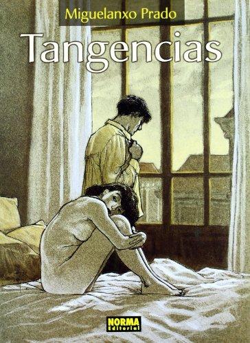 9788498146134: TANGENCIAS CARTONÉ (COL. PRADO 2) (MIGUELANXO PRADO)