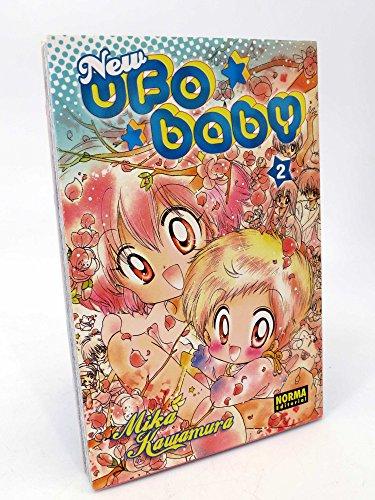 9788498146349: NEW UFO BABY 2