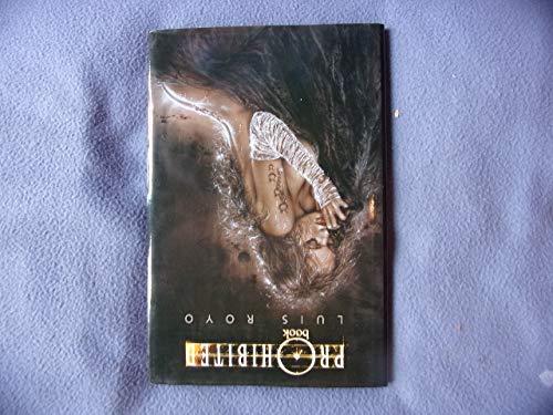 9788498147285: Prohibited Book 1