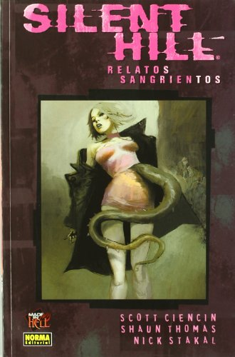9788498147377: SILENT HILL 2. RELATOS SANGRIENTOS (MADE IN HELL)