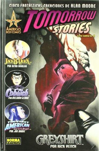 9788498147698: Tomorrow Stories (Spanish Edition)