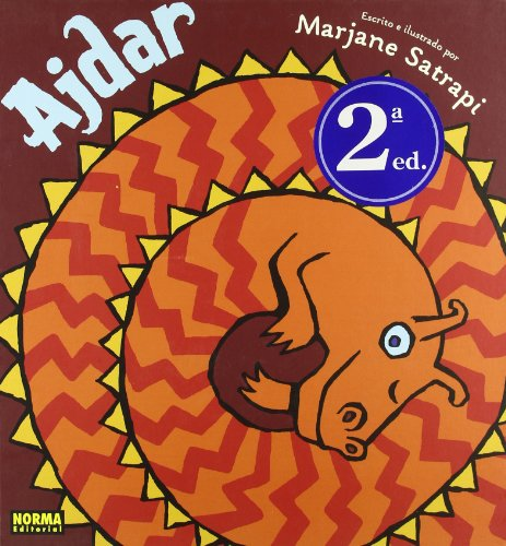9788498148237: Ajdar (Spanish Edition)