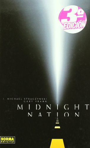 9788498149678: MIDNIGHT NATION (TOP COW)
