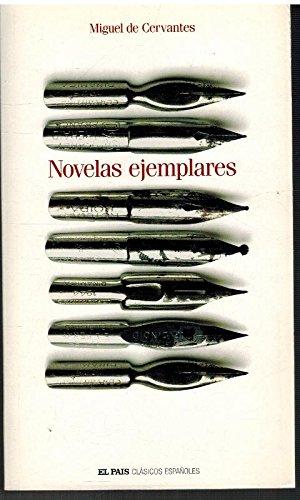 9788498150247: Novelas ejemplares
