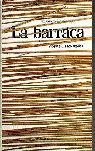 9788498150292: LA BARRACA