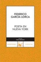 9788498150360: Poeta en Nueva York